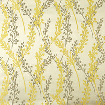 Twiggy Lemon Curtains